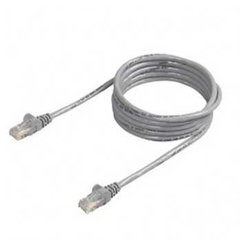 CABLE VCOM CAT 6e SLIM 5m