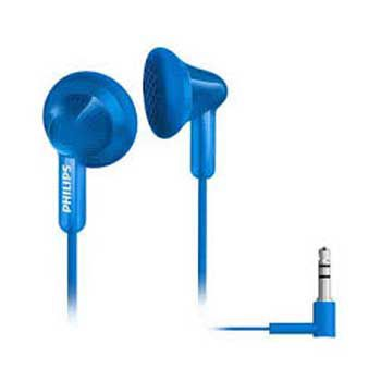 HEADPHONE PHILIPS SHE3010BL ( Xanh