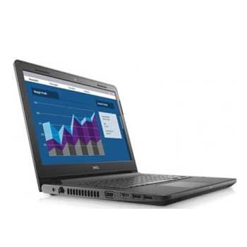 Dell VOSTRO 14-3468 (70159379) Black