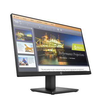 "LCD 21.5"" HP P224 (5QG34AA)"