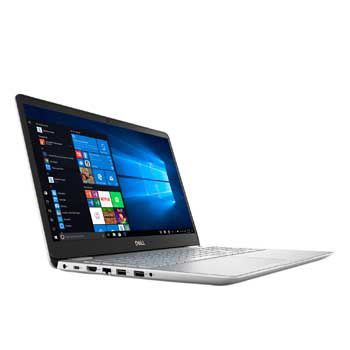Dell Inspiron 15 - 5584 (N5584Y) (Silver)