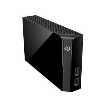 10Tb SEAGATE- Backup Plus Hub Desktop Drive ( STEL10000400)