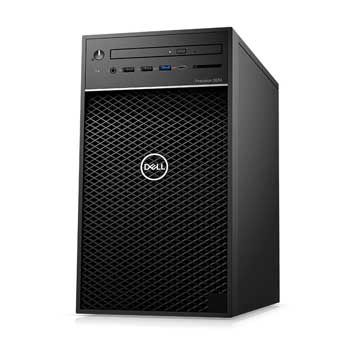 Dell Precision 3630 CTO BASE 42PT3630D04
