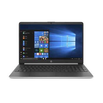 HP 15s-fq1022TU (8VY75PA) (Silver)