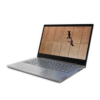 Lenovo ThinkBook 14s-IML- 20RS004AVN (Xám)