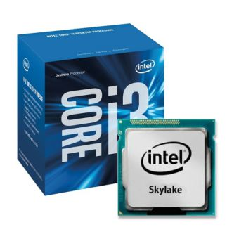 Intel Core i3 6320(3.9GHz)