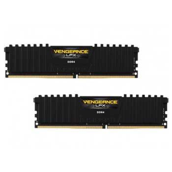 32GB DDRAM 4 2666 CORSAIR(KIT)
