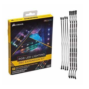 Bộ dây đèn RGB Corsair LED Expansion Kit CL-8930002
