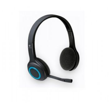 HEADPHONE LOGITECH WIRELESS H600