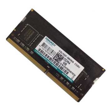 8GB DDRAM 4 Notebook KINGMAX) 2666