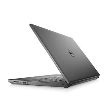 Dell Inspiron 15-3567 (N3567A)Black