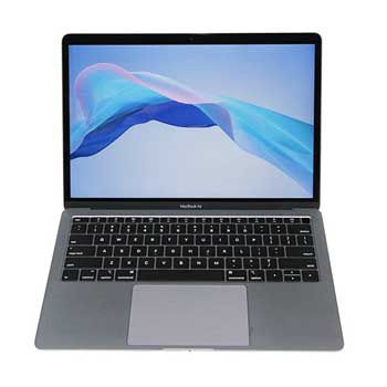 Macbook Air MRE82 Gray / MREA2 Sliver (2018)