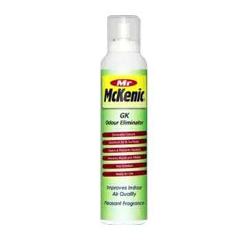 Mr MCKENIC Chai xịt khử mùi đa năng (Odour Eliminator)