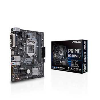 ASUS PRIME H310M-D (SK1151)