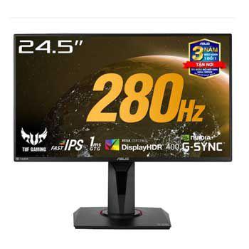 """LCD 24.5"""" ASUS TUF GAMING VG259QM (màn hình game)"""