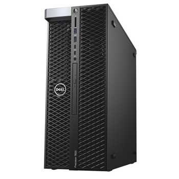 Dell Precision 7820 Tower XCTO 42PT78D023
