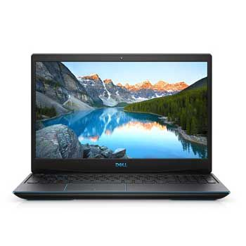 Dell Gaming G3 3500 - G3500A (Black)