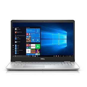 Dell Inspiron 15 - 5584 (N5I5353W) (Silver)
