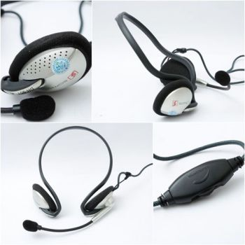 HEADPHONE SOMIC 901 (No Box)