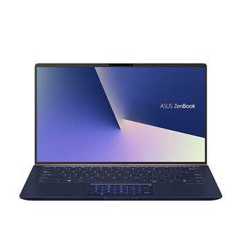 ASUS Zenbook UX433FN-A6125T (Royal Blue) NUMPAD