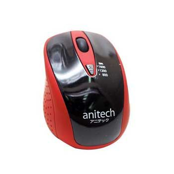ANITECH WIRELESS W214