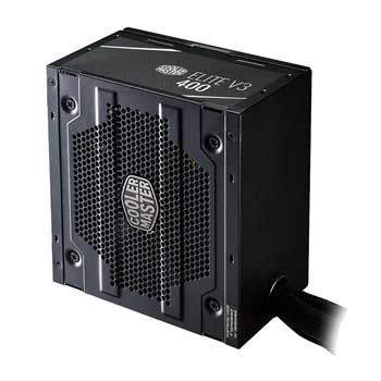 400W C. MASTER Elite V3 230V PK400 Box