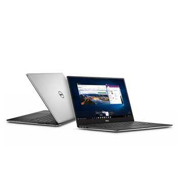 Dell XPS 13 -9365-K7DWW2 (Bạc)
