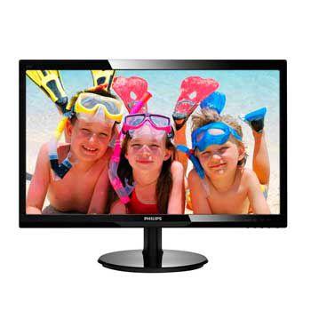 """LCD 23.8"""" PHILIPS 246V5LSB"""