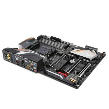 GIGABYTE GA-X470 AORUS Gaming 5 Wifi (SK AM4)