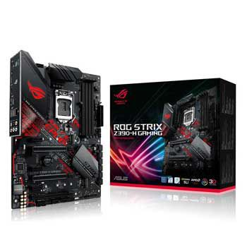 ASUS ROG STRIX Z390-H GAMING (SK 1151)