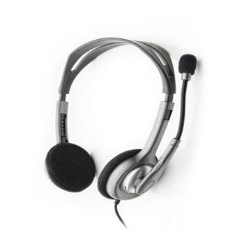 H.PHONE LOGITECH Stereo H111