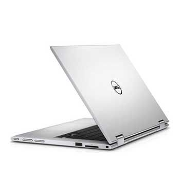 Dell Inspiron 13-7370-7D61Y1 (Bạc)
