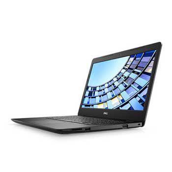 Dell Inspiron 14-3480 (N4I5107W) (Black/Silver)