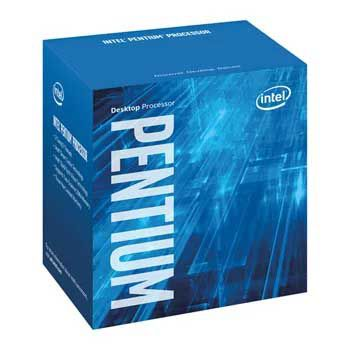 Intel Pentium Dual G4500(3.5GHz)
