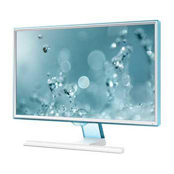"""LCD 23.6"""" SAMSUNG LS24E360HL/XV (Màu trắng Apple)"""