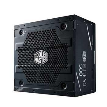 500W C. MASTER Elite V3 230V PK500 Box