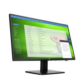 """LCD 23.8"""" HP P241v (6CQ79AA)"""