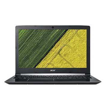 Acer E5-576-54WQ(001) ĐEN