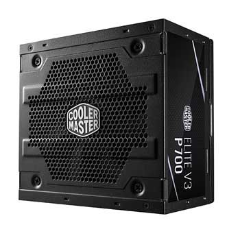 700W Cooler Master Elite V3 230V PC700 Box