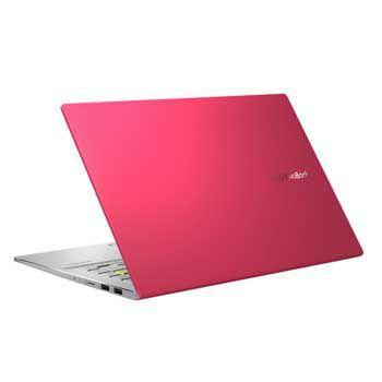 ASUS Vivobook S433EA-EB101T (Đỏ)
