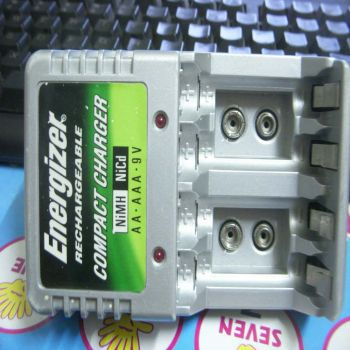 Bộ sạc Pin Energizer 3A (Loại tốt)