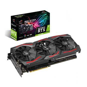 8GB ASUS ROG-STRIX-RTX2060S-A8G-EVO-GAMING