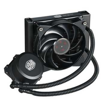 Fan Cooler Master LIQUID LITE 120