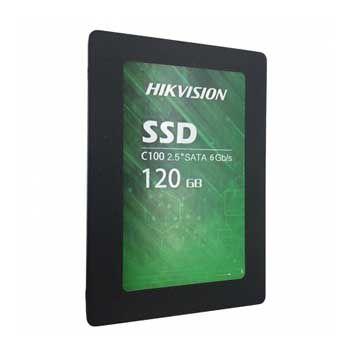 120GB HIKVISION HS-SSD-Minder(S)/120G