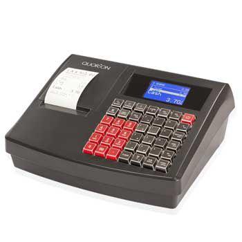 Máy tính tiền QUORION QMP – 18