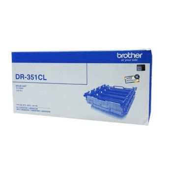 DRUM BROTHER 351CL