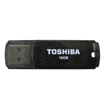 16GB TOSHIBA MN02 (PA5305A)