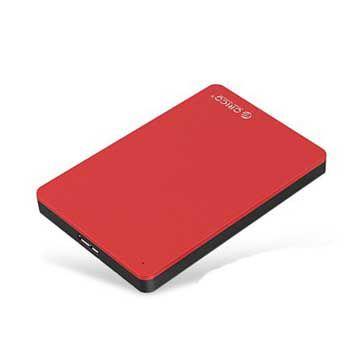 HDD BOX ORICO MD25U3-RD