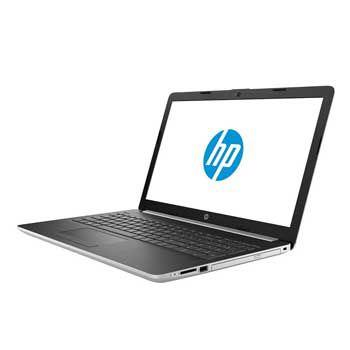HP 15-da0051TU(4ME64PA) SILVER