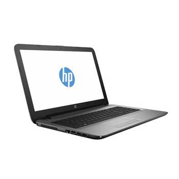 HP 15-bs554TU(2GE37PA) Black